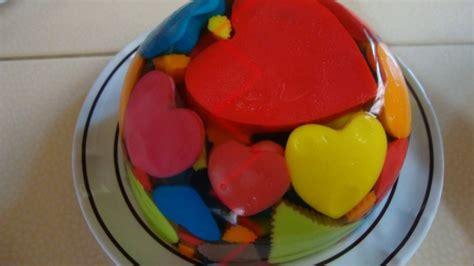 moldes para hacer gelatinas infantiles gelatinas 3d para toda ocasi 243 n youtube