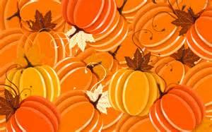 pumpkins wallpaper digital art wallpapers 1865