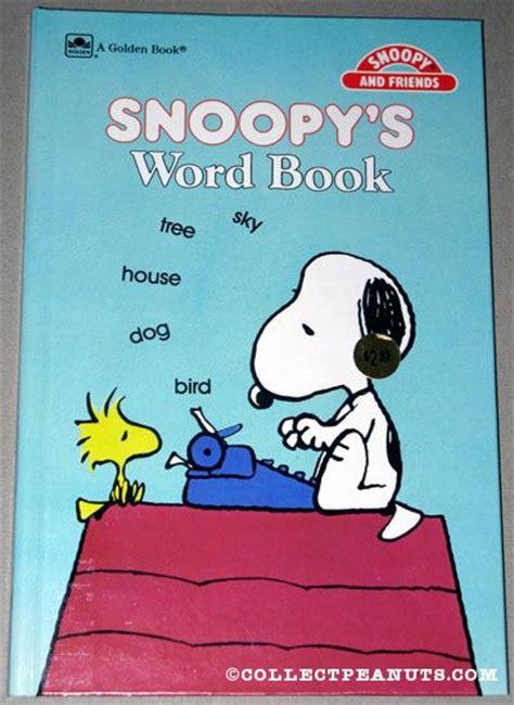 where s woodstock peanuts golden book peanuts golden books collectpeanuts