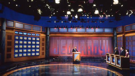 jeopardy video conference  zoom backgrounds jbuzz jeopardycom