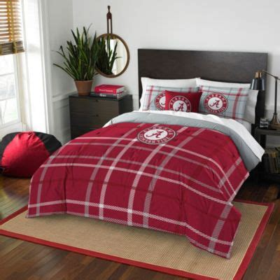 Alabama Comforter buy alabama bedding from bed bath beyond