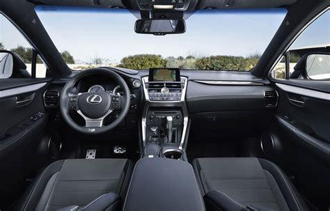 lexus nx200t 2015 review by car magazine
