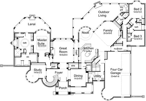 U6488a Texas House Plans Over 700 Proven Home Designs Korel House Plans
