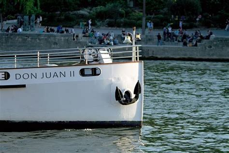 bateau mouche don juan ii what are the best activities to do on the seine river in