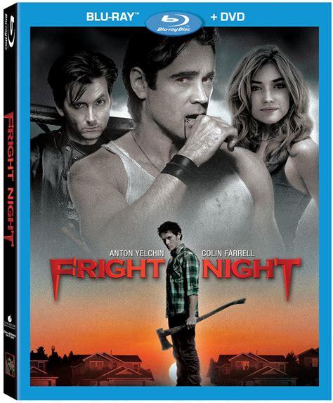 film blu ray fright night 3d blu ray review collider