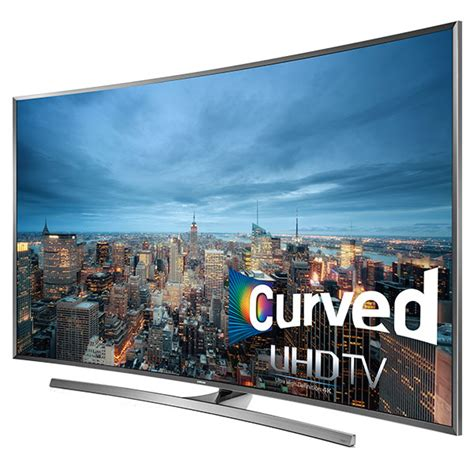 Tv Samsung Curved Uhd 55 Inch samsung un55ju7500fxza curved uhd tv test and review