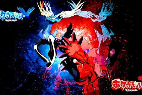 pokemon wallpaper legendary   hd