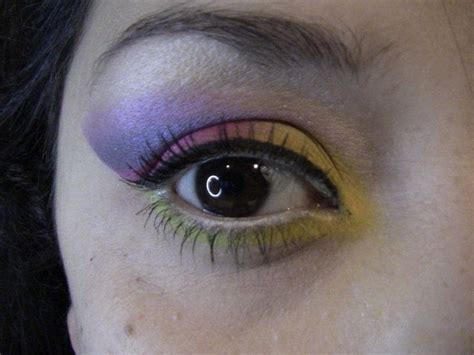 eyeshadow tutorial bright colorful bright eyeshadow tutorial 183 how to create a