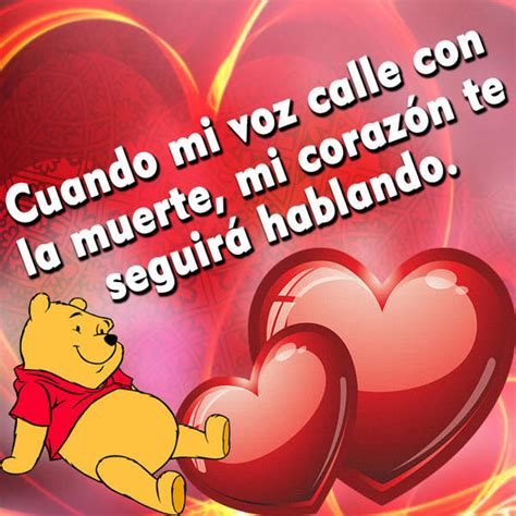 imagenes de winnie pooh con frases d amor im 225 genes de winnie pooh con mensajes tiernos de amor
