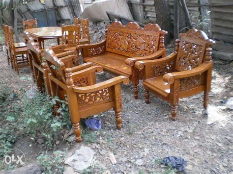 wooden sofa in chennai wooden sofa set chennai thecreativescientist com