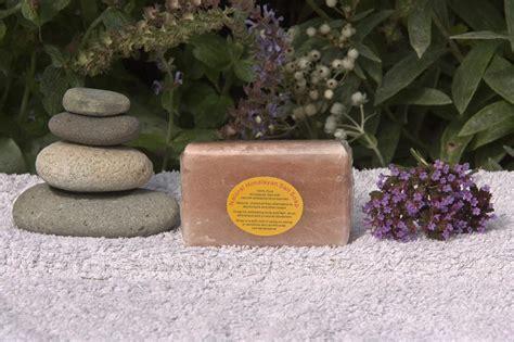 Handmade Gifts Ireland - himalayan salt soap handmade gifts