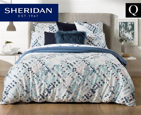 sheridan coverlets australia catchoftheday com au sheridan alchemie queen bed quilt