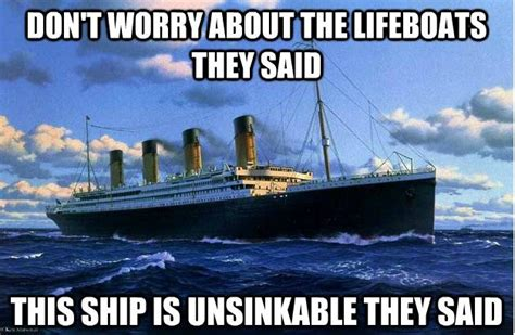 Titanic Funny Memes - 24 funniest titanic memes that will surely amuse you