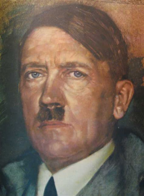 adolf eye color colour photo of that shows his true eye colour
