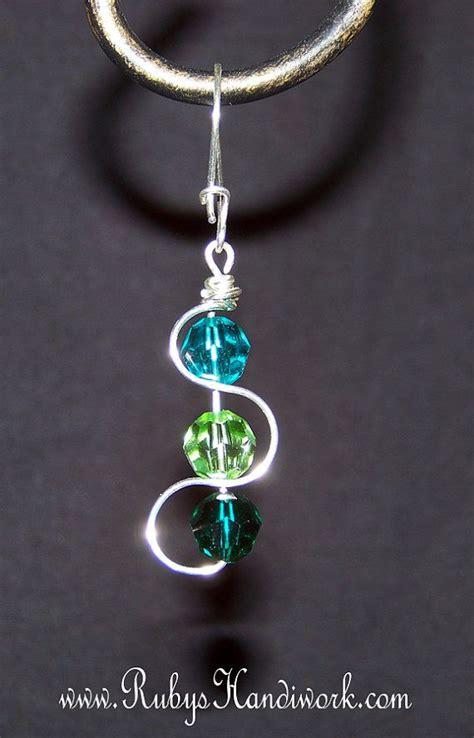 Handmade Wire Jewelry Ideas - 1000 ideas about handmade wire jewelry on