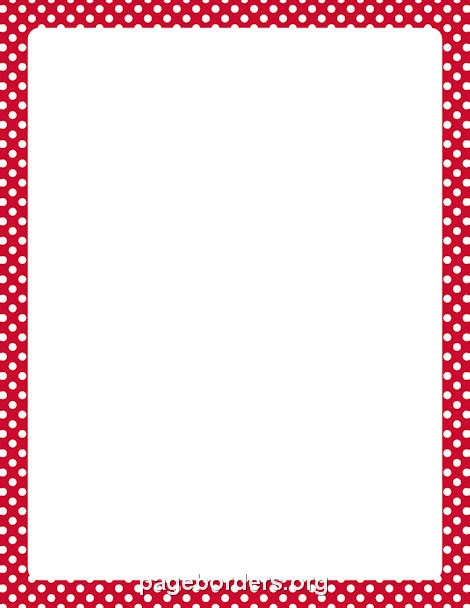 White Border Striped and white striped border clipart 46