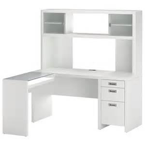 Small Desk Nyc New York Skyline Plumeria White Small Office L Desk