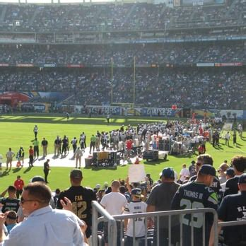 section 8 san diego qualcomm stadium tickets 1044 photos 552 reviews