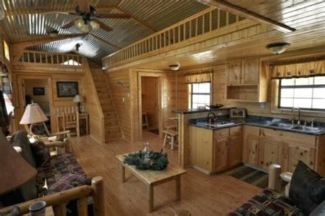 Affordable Kitchen Design 7 beautiful modular log cabins from amish cabin company