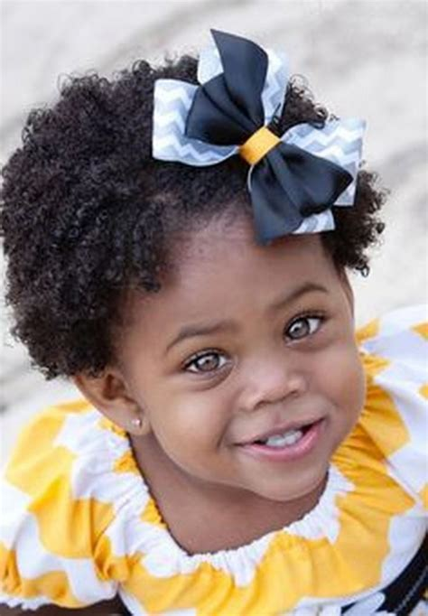Black Baby Hairstyles by Spectacular Black Baby Hairstyles 46 Inspiration With