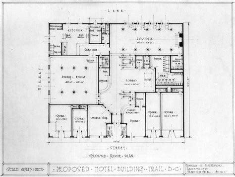 Floor Plans Of Hotels | hotel floor plans houses flooring picture ideas blogule