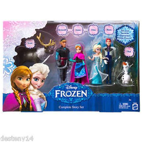 film frozen complet in romana disney frozen complete story set 6 figure pack sven