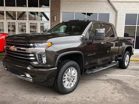 Chevrolet For 2020 by 14 Real Photos 2020 Chevrolet Silverado 2500hd