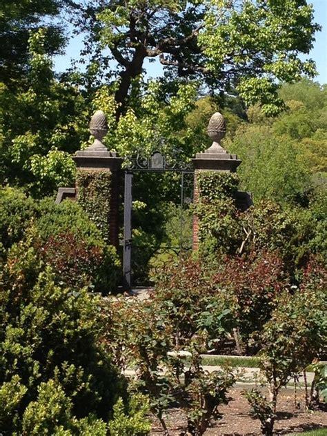 Dumbarton Oaks Gardens by Garden Inspiration Dumbarton Oaks Velvet Linen
