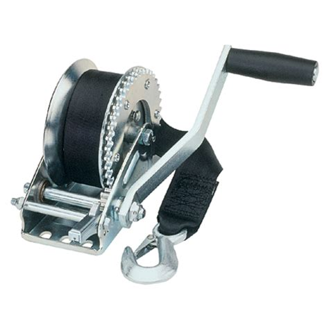 boat winch wheel horizon global manual trailer winches west marine