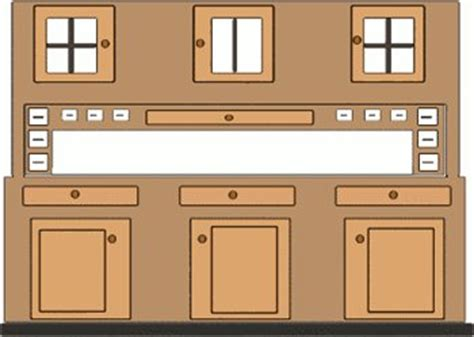 Kitchen Cabinet Government free kitchen cupboard clipart free clipart graphics
