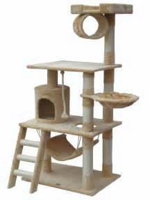 Best Cat Condo F67 Cat Tree Cat Trees