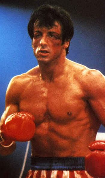 sylvester stallone workout rocky amp rambo pop workouts