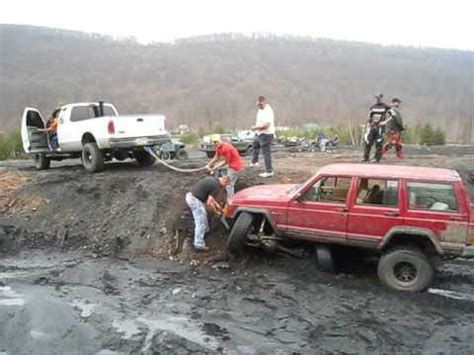 how to not to pull how not to pull a truck out of the mud horsepower