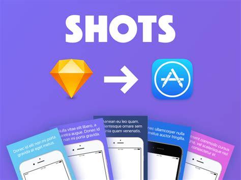 app store screenshot template iphone app store screenshots template for sketch freebie