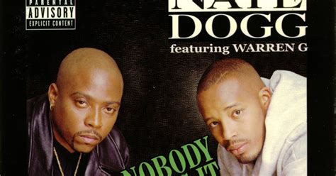 nate dogg nobody does it better promo import retail cd singles albums nate dogg