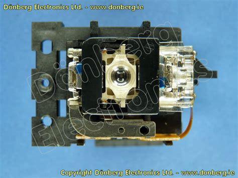 Spare Part Opel Optima audio spare optima7c optima 7c cd laser unit up