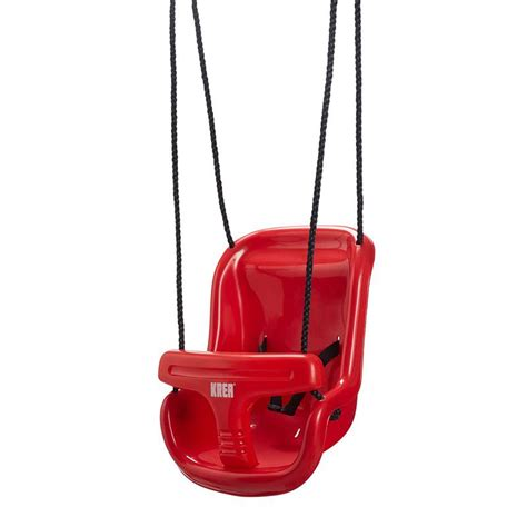 red baby swing buy krea baby swing red 2034 red free shipping