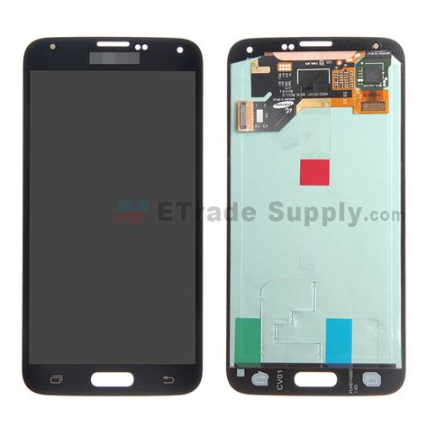 Lcd Samsung S5 samsung galaxy s5 sm g900 lcd screen and digitizer