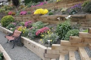 Landscape Timbers Weight Retaining Wall Landscape Timbers