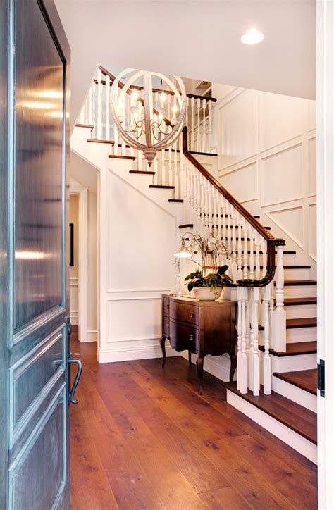 los angeles family home  transitional interiors home