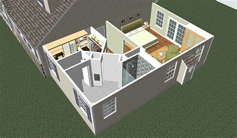 cost   project master suite addition upscale