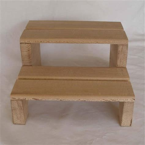 diy step stool diy pallet step stool pallet furniture diy