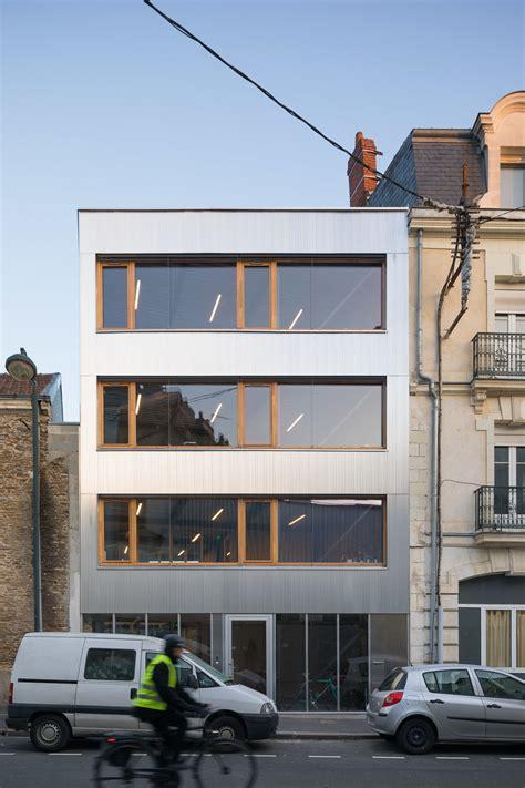 Cabinet Architecte by Cabinet Architecte Nantes
