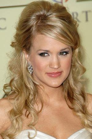 hairstyles with curls and bump southern style the southern bump southern style