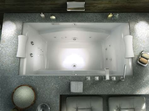 oval  person undermount whirlpool tub google search