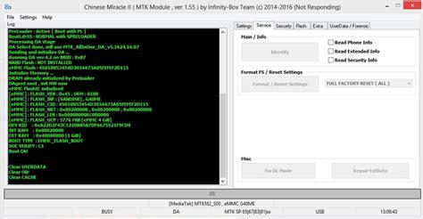 nvram reset mtk download infinitybox chinese miracle 2 mtk v1 55