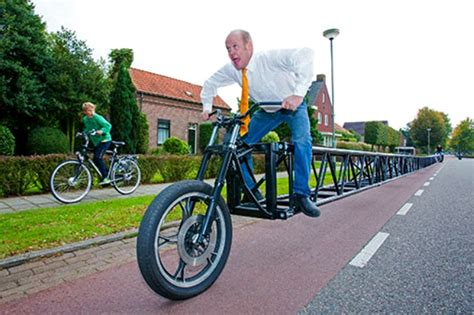 quanto è lunga una porta da calcio misura oltre 35 metri di lunghezza ecco la bicicletta pi 249