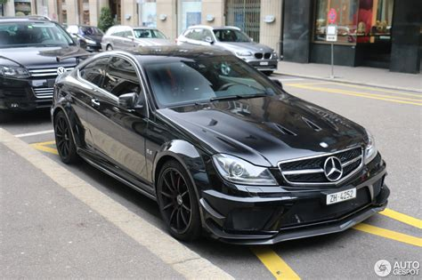2014 mercedes c63 amg black series 2013 mercedes c63 amg black series coupe car review html