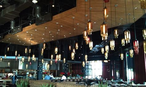 Restaurant Pendant Lights Olive And In Arizona Featuring A Swath Of Niche Modern