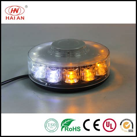 swiss golden beacon rotating color china high power led beacon light led rotating